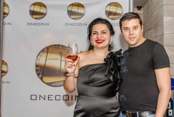 Onecoin Leaders