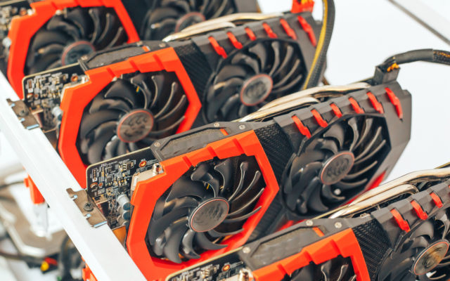 GPU Miners May Soon Have Another Way to Make Money