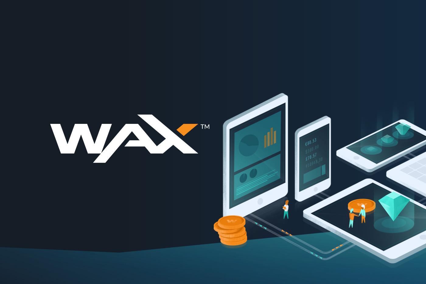 Worldwide Asset eXchange WAX Guide