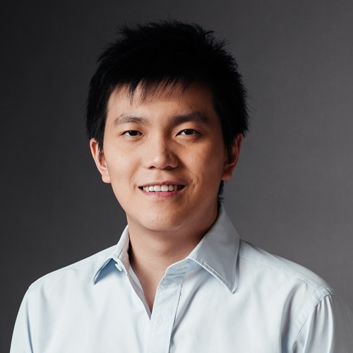 IOST: Interview with CEO Jimmy Zhong