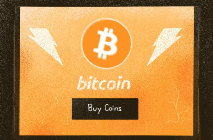 Bitcoin Dev Demos the First Lightning-Enabled Bitcoin ATM