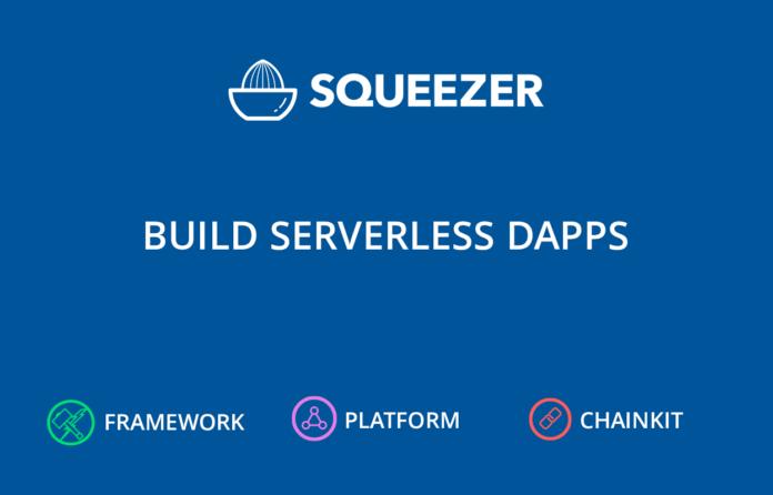 Scalable Dapp Development Platform Squeezer.io Looks to Revolutionize Business Infrastructures Through Blockchain Implementation