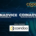 CoinAdvice Blockchain & Fintech Conference: June 30 – July 02, 2019