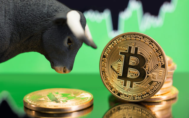 4 Reasons to Be Bullish on Bitcoin and Altcoins, According to Brian Kelly
