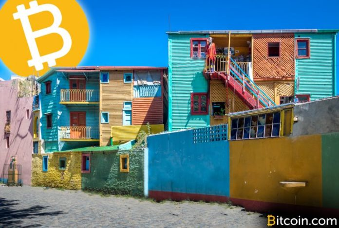 Countries Suffering From Rapid Inflation Show Significant Demand for Cryptos
