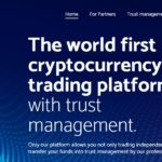 BitLeex: The New Crypto Trading Platform with Trust Management