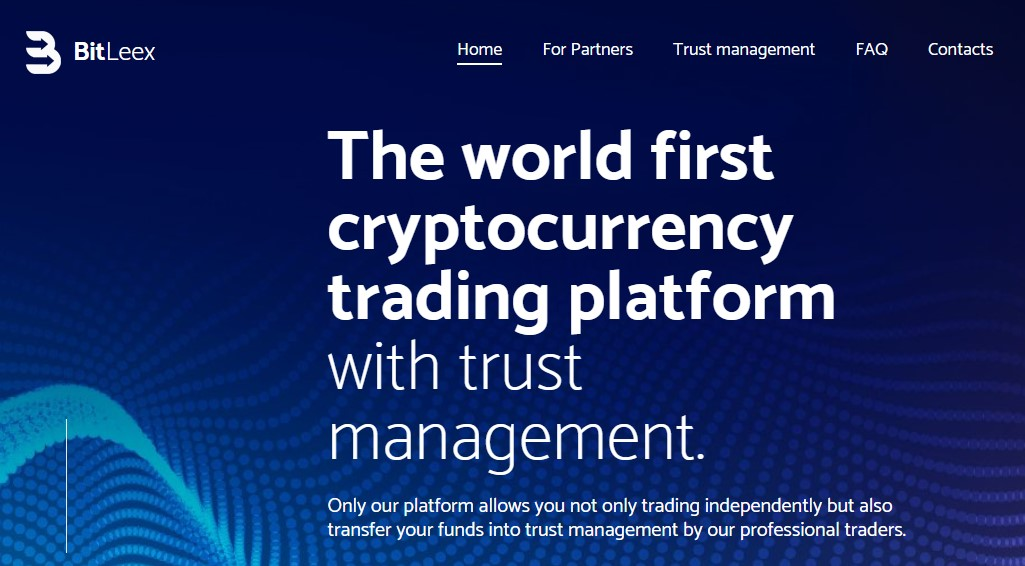 cryptocurrency trading funds