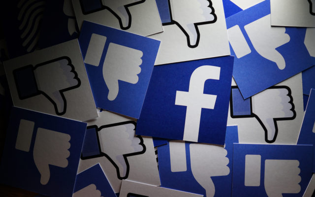 Why Facebook's Foray into Crypto Could be Fruitless