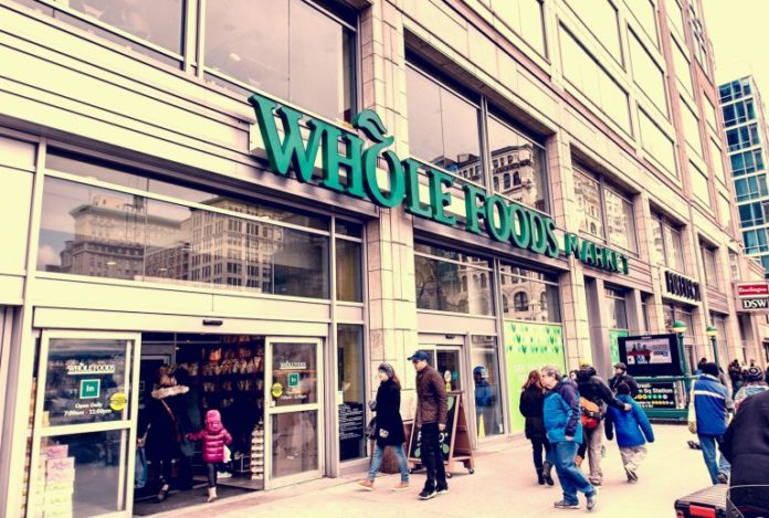 Whole Foods and Major Retailers Now Accept Cryptocurrency via the Spedn App