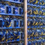 Bitcoin [BTC] Mining Hash Rate Attains All-Time High