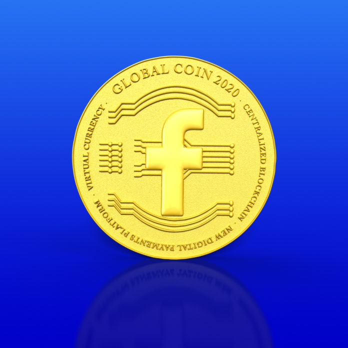 Facebook white paper for the GlobalCoin