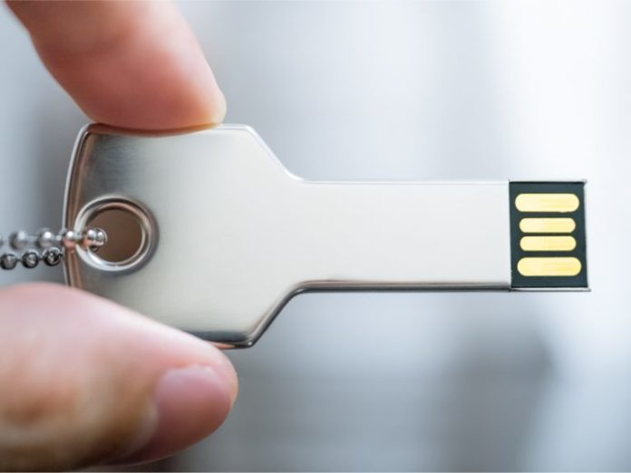 usb security key Archives