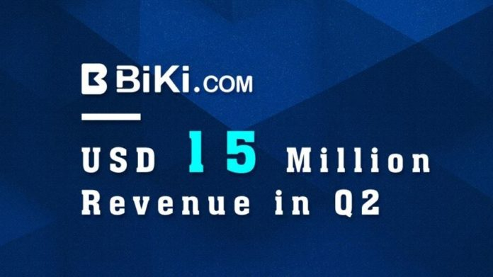 BiKi.com Compares Favorably Against Top Exchanges Binance, OKEx and Huobi