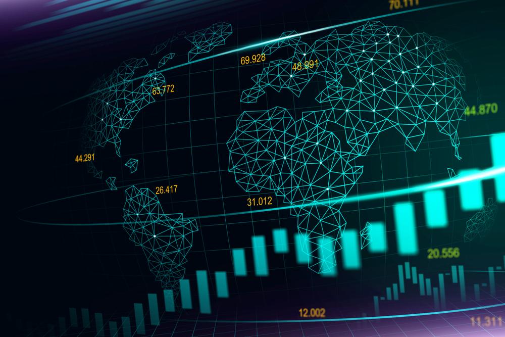 Forex crypto trading