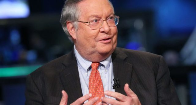 Should Hedge Fund Managers Try Bitcoin? Bill Miller Thinks So