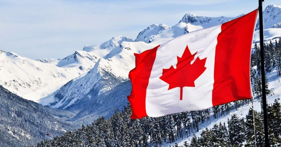 Canadian laws on cryptocurrency