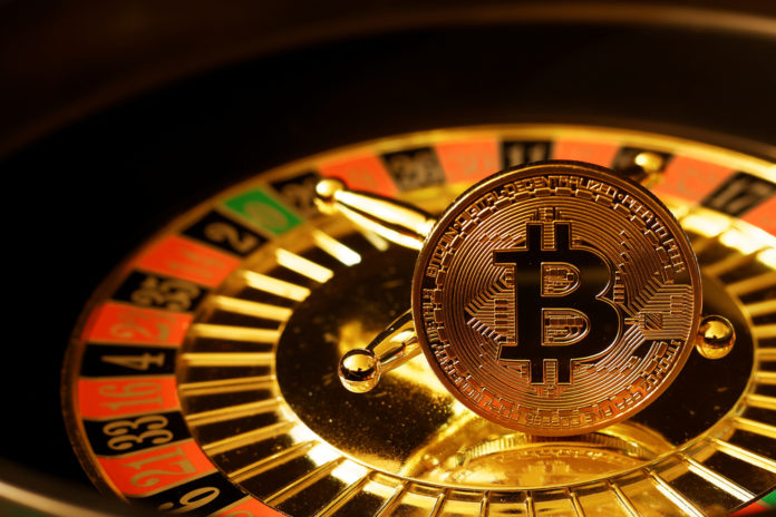 Gamers Prefer Using Bitcoin for Online Casinos