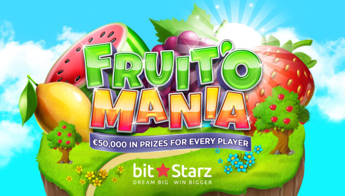 """Want to Win a """"Juicy"""" Trip to Las Vegas and €50,000? Here's How!"""
