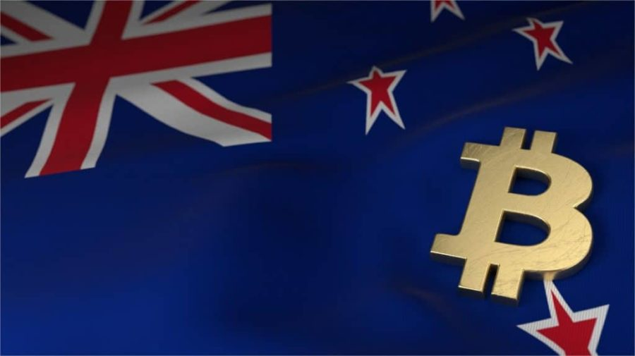 Has new zealand legalised cryptocurrency