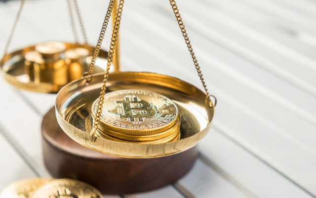 Bitcoin Has A Wealth Distribution Problem – Or Does It?