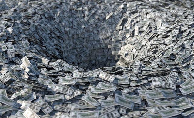Fed Flooding Money Markets as SEC Blindly Bashes Bitcoin Again