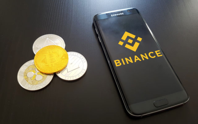 Binance Includes XRP, Litecoin, USDC in Third Phase Crypto-Lending