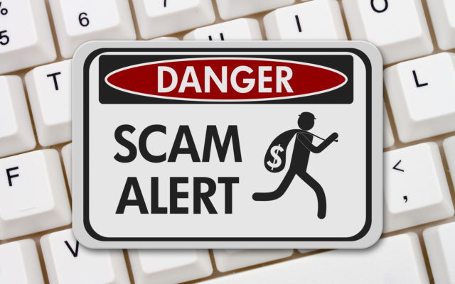 Warning: Discord Bitcoin (BTC) Scam is Making the Rounds