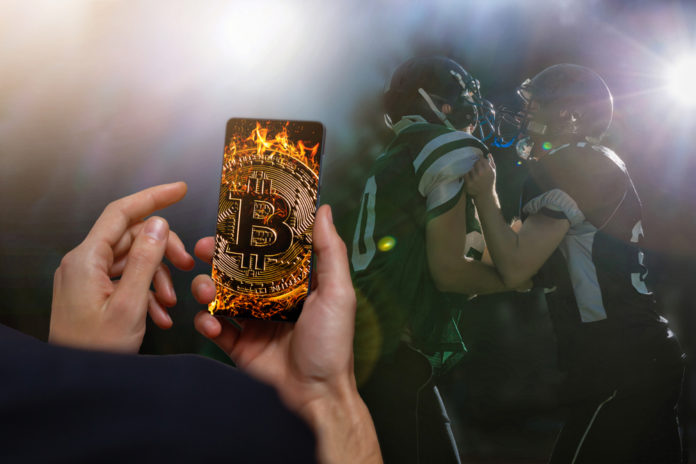 Bitcoin and Online Sports Betting