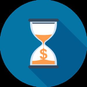 Coinbase transaction times