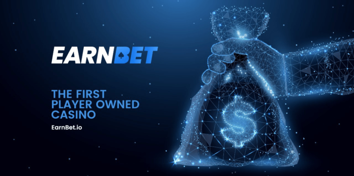 EarnBet.io, Over $4 million Distributed to Token Holders in the First Year