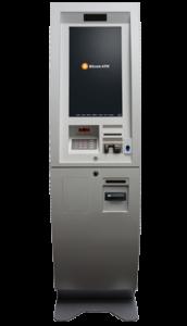 Genesis Bitcoim ATM