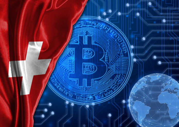 Switzerland: digital central bank currency