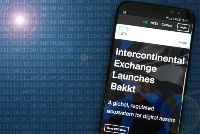 After Breaking New Records Bakkt Announces Crypto Consumer App