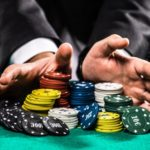 The Role of Blockchain System in Problem Gambling
