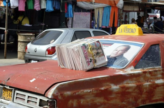 Over 200 Venezuelan Taxis Discover the Benefits of Bitcoin Cash