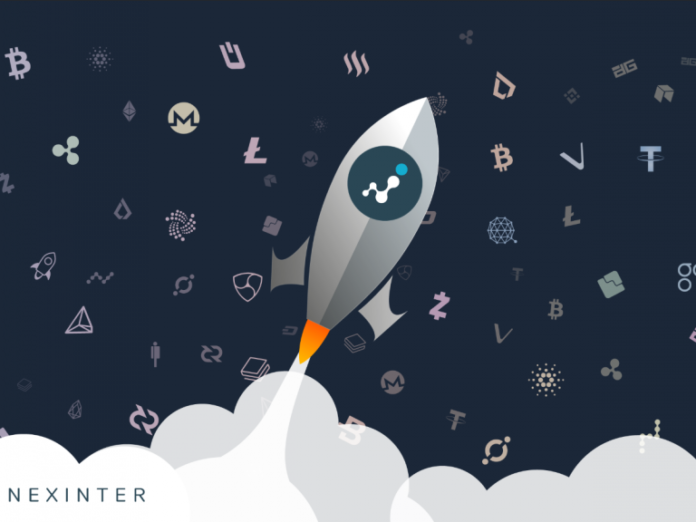 NIXT – Nexinter Launches Exchange Offering Using SLP