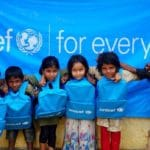 UNICEF Working on Crypto Donation Prototype