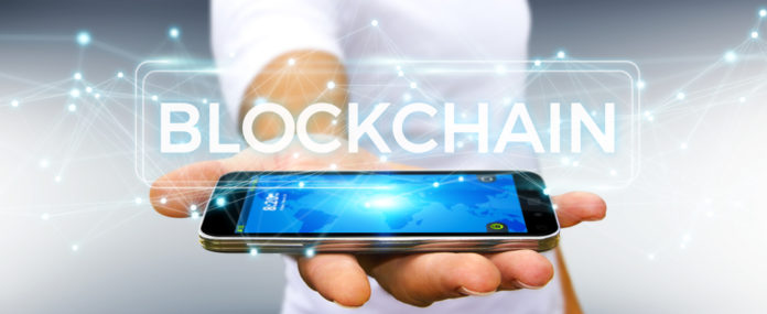 Blockchain Mobile