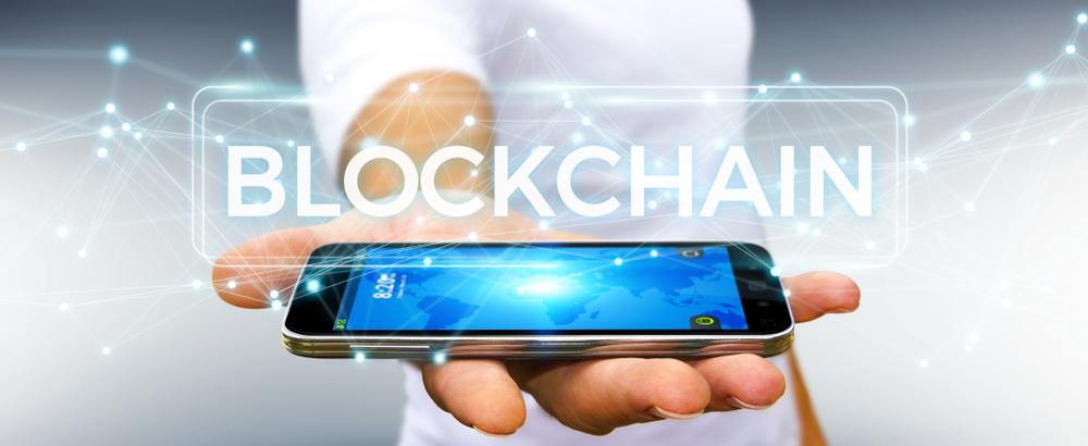 Blockchain Mobile