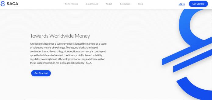 Economic Powerhouse Team Saga To Launch Its Saga Token (SGA)