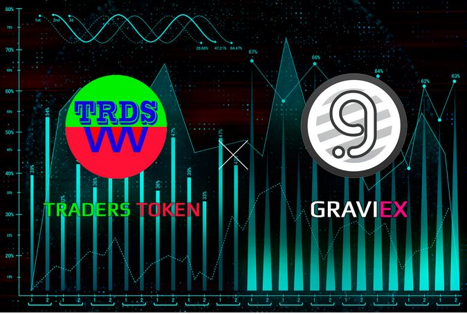 MultiChain Crypto Project Traders Token (TRDS) Listed on First Cryptocurrency Exchange