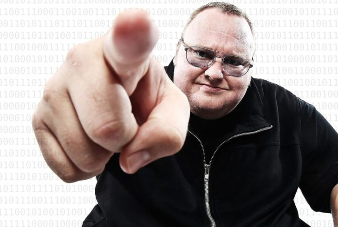 Kim Dotcom Token Sale Postponed Over 'Regulatory Uncertainty'