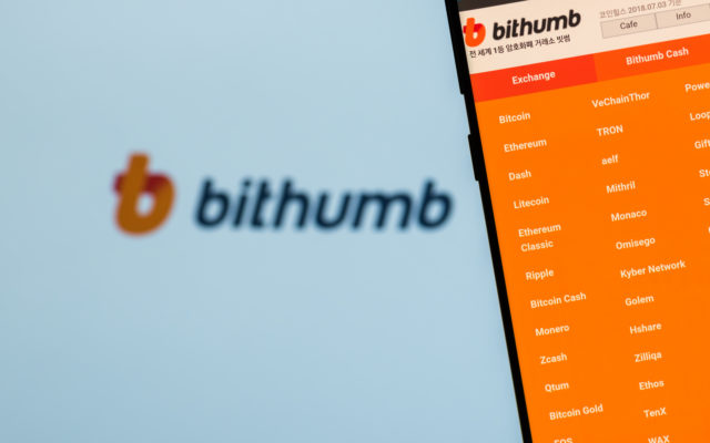 Bithumb Seeking Indian Partner for its Blockchain Platform