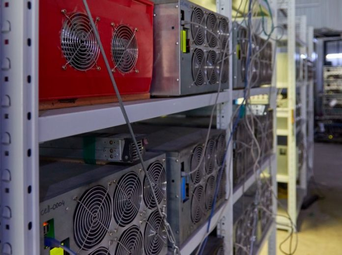 China Removes Bitcoin Mining From Unwanted Industries List