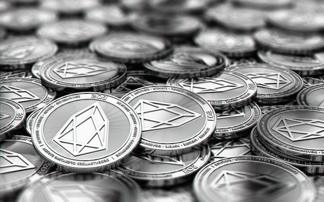 What is EOS? How is it different from other blockchains?