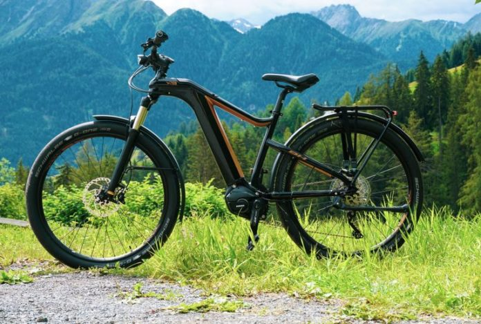 UK-Based Electric Bike Company Launches SLP Reward Token