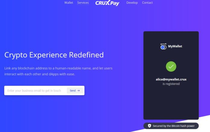 CruxPay by CoinSwitch is Making Crypto Transactions Easier Than Ever Before