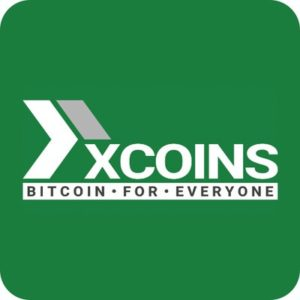 xCoins logo png