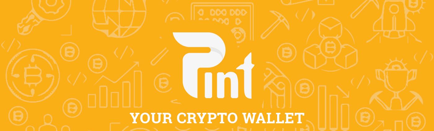 Image result for PINT Wallet