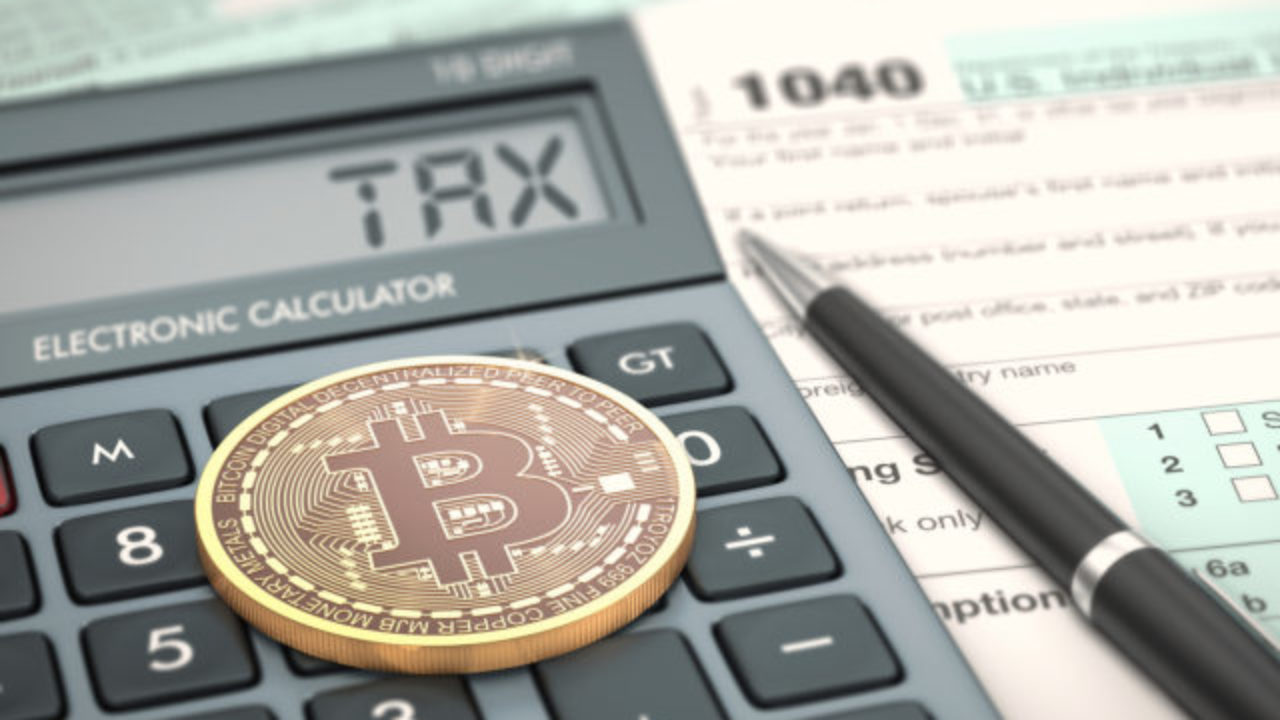 cra cryptocurrency tax
